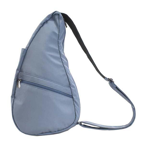 【送料無料】The Healthy Back Bag(ヘルシーバックバッグ) ボディバッグ 7303 MI MISTY BLUE