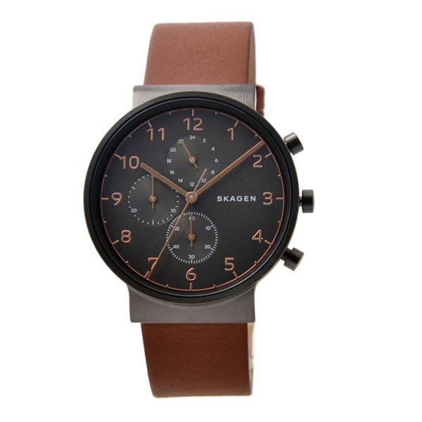 【送料無料】SKAGEN(スカーゲン) SKW6418 アンカー メンズ 腕時計【代引不可】