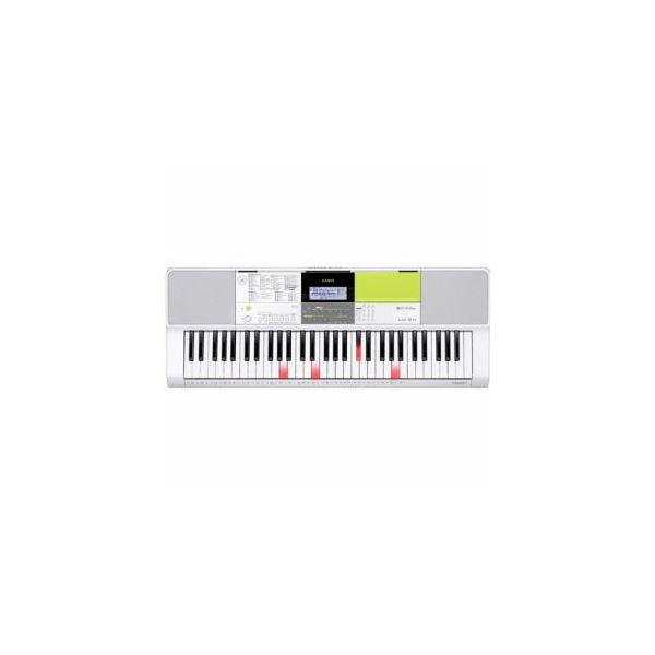 【送料無料】CASIO 光ナビゲーションキーボード 61鍵盤 LK-511