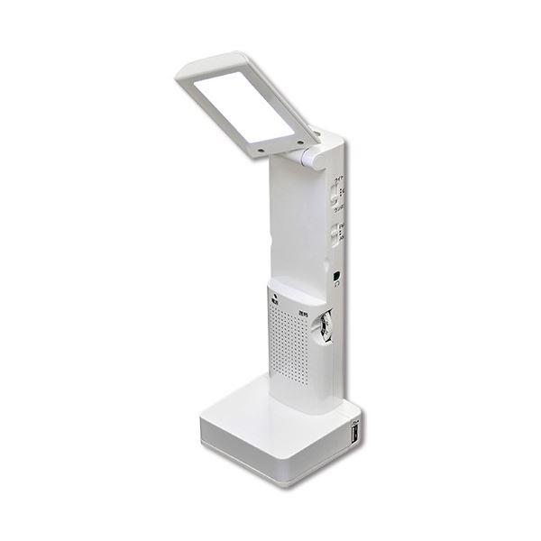 (まとめ)コクヨ ソナエル 太知ホールディングス 備蓄型多機能LEDランタン(ECO-7) DR-ECO7 1台【×3セット】