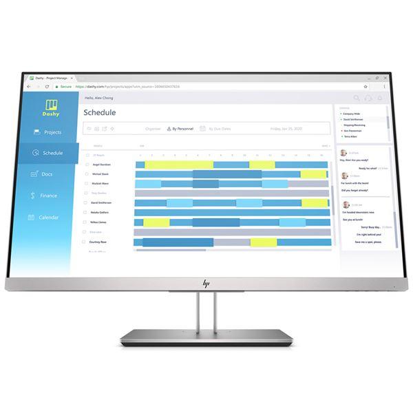 【まとめ買い】 【送料無料】HP EliteDisplay 27インチUSB-Cドッキングモニター E273d 5WN63AA#ABJ, ROCKIN WEB 小島屋 c808e956