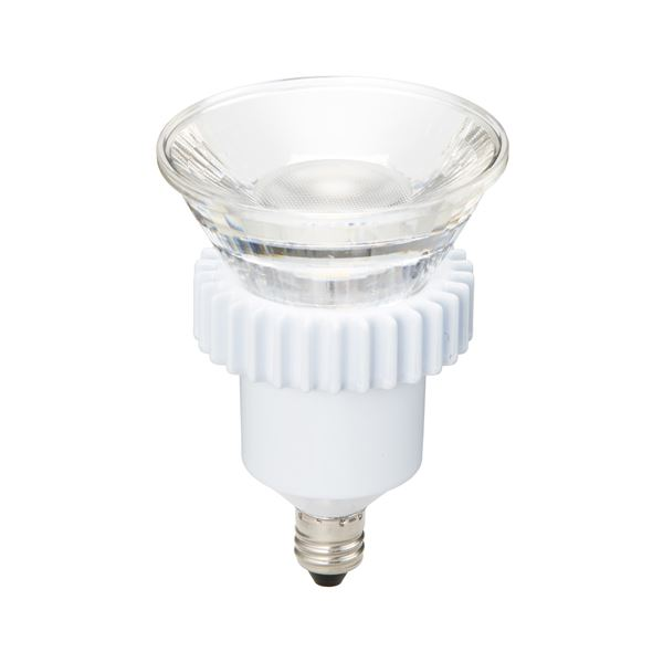 5個セット YAZAWA LED光漏れハロゲン50W形調光20° LDR4LME11DHX5