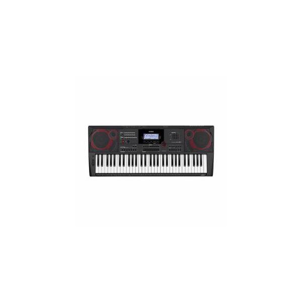 【送料無料】CASIO 電子キーボード 61鍵盤 CT-X5000