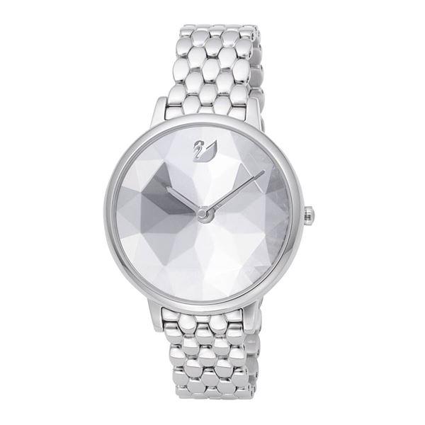 【送料無料】SWAROVSKI(スワロフスキー) 5416017 レディース 腕時計 Crystal Lake (クリスタルライン・レイク)【代引不可】