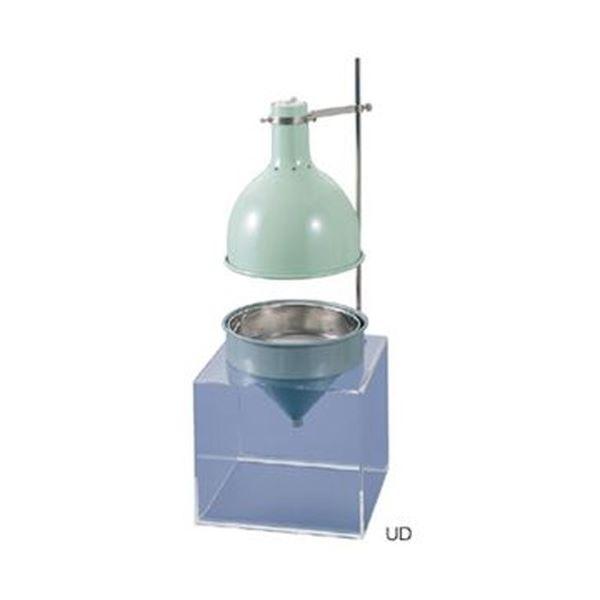 土壌動物抽出装置(ツルグレン装置) UD