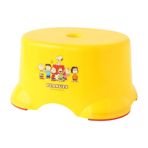 【送料無料】(まとめ) バスチェア/風呂椅子 【子供用】 バス用品 『スヌーピー』 【36個セット】