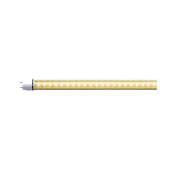 【送料無料】(まとめ)エム・システム技研 40形直管LED 白色 LS1200-C1-W【×5セット】