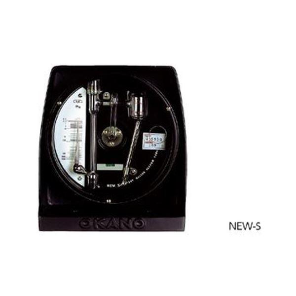 超高品質で人気の NEW-S:ワールドデポ 【送料無料】マクラウド真空計-DIY・工具