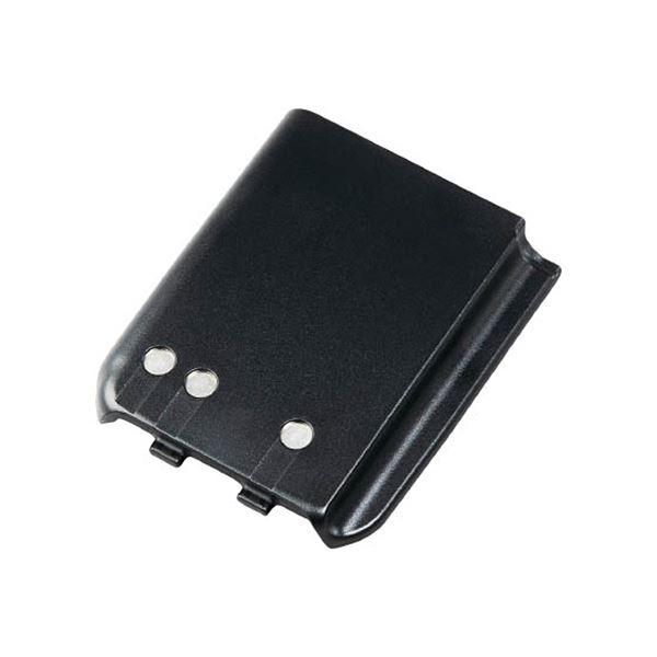 (まとめ)八重洲無線 スタンダードニッケル水素充電池 SBR-18LI 1個【×3セット】