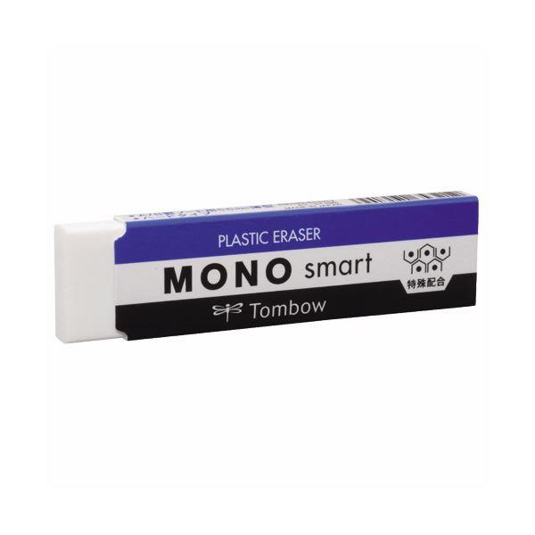 【送料無料】(まとめ) トンボ鉛筆 消しゴム モノスマート ET-ST 1個 【×100セット】