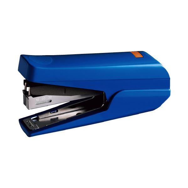 (まとめ)マックス ホッチキス HD-10TLK/B ブルー(×50セット)