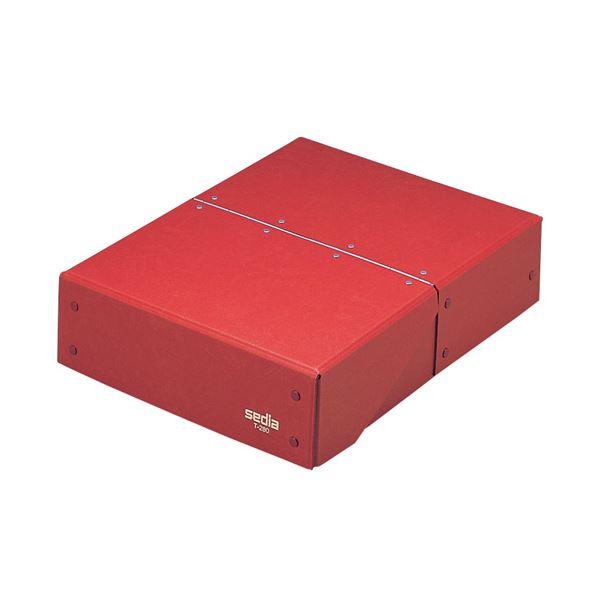【送料無料】(まとめ) セキセイ デスクトレー・ボックスタイプ 茶 T-280チヤ 1個 【×10セット】