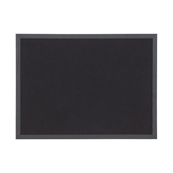 【送料無料】(まとめ) ワールドクラフト ブラックフェルトボード600×450mm BFB4560 1枚 【×3セット】