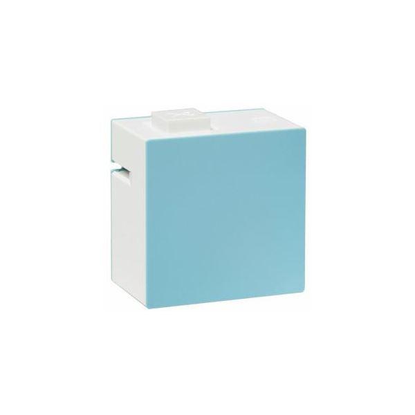 【送料無料】KING JIM ラベルプリンター テプラLite ブルー LR30BL