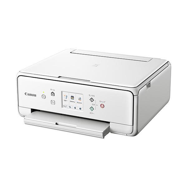 充実の基本機能 送料無料 キヤノン PIXUS TS6330 A4 3772C021 ホワイト インクジェット複合機 毎週更新 レビューを書けば送料当店負担 1台