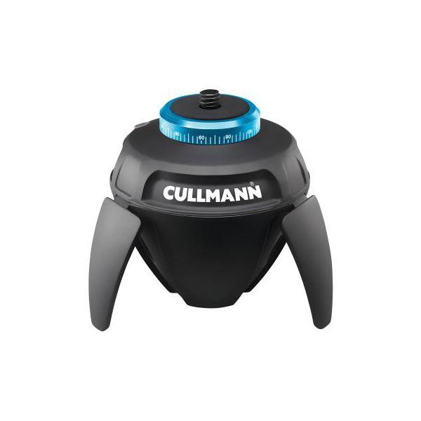 【送料無料】CULLMANN SMARTpano360 ブラック CU-50220