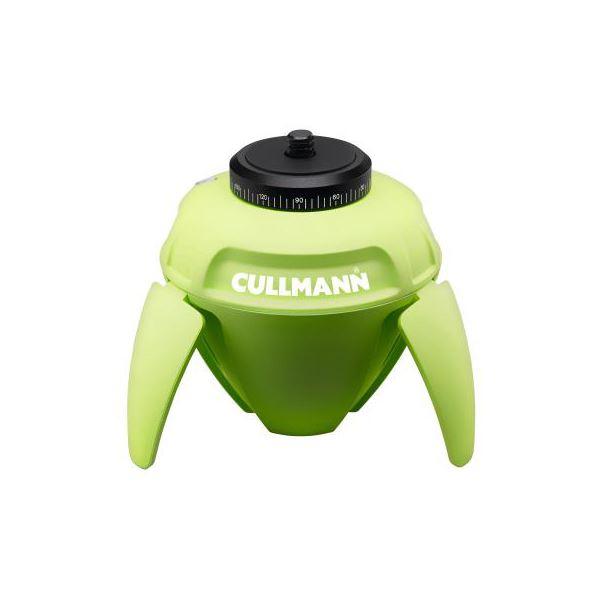 【送料無料】CULLMANN SMARTpano360 グリーン CU-50221