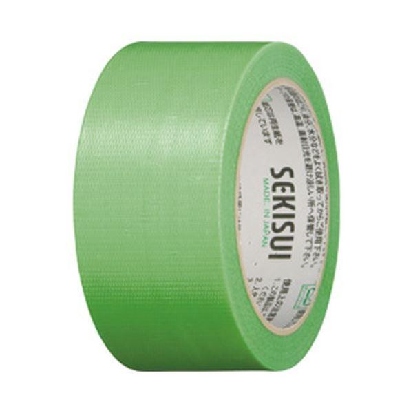 【送料無料】セキスイ マスクライトテープ 緑 1箱(30巻)