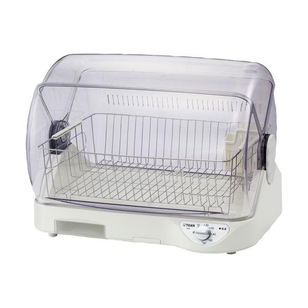 【送料無料】(まとめ)タイガー魔法瓶 食器乾燥機サラピッカDHG-T400W 1台【×3セット】, 最高の品質の:231f7ab6 --- officewill.xsrv.jp