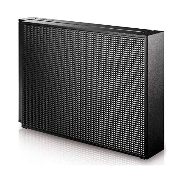 小さくても 高性能 パソコン 爆売りセール開催中 テレビ録画対応ハードディスク HDCZ-UTL6KC 送料無料 外付けHDD メーカー直送 IOデータ