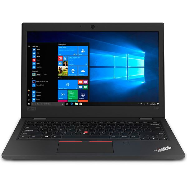 ThinkPad L390 (Corei5-8265U/8/256/ODDなし/Win10Pro/13.3)