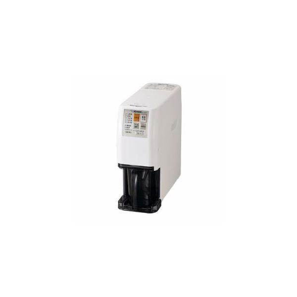 【送料無料】象印 家庭用無洗米精米機(5合用) 「つきたて風味」 ホワイト BT-AG05-WA