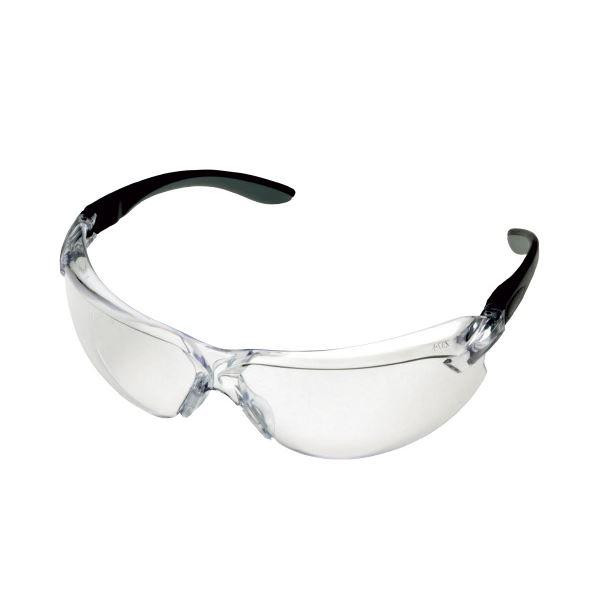 【送料無料】(まとめ)ミドリ安全 保護メガネ MP-821 防傷【×30セット】