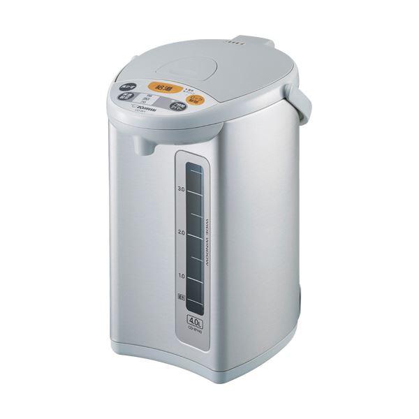 象印 マイコン沸とう電動ポット 4LCD-WY40-HA 1台