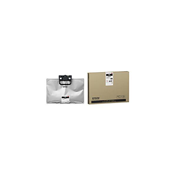 (業務用3セット)【純正品】 EPSON IP04KA インクパック ブラック (40K)