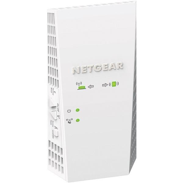 NETGEAR Inc. Nighthawk X4 EX7300 ワイヤレスエクステンダー(無線LAN中継器)