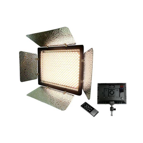【送料無料】LPL LEDライトプロ(色温度調整可能タイプ) VLP-10500XP L26997