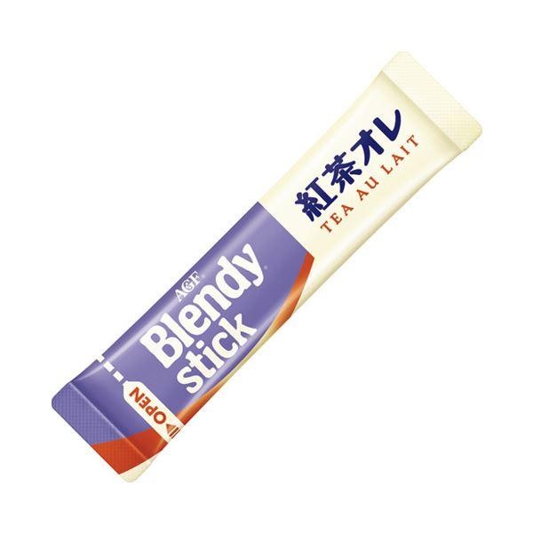 【送料無料】(まとめ) 味の素AGF Blendyスティック紅茶オレ90P(30P×3)【×5セット】