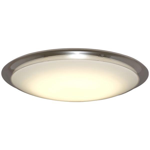 【送料無料】アイリスオーヤマ LEDシーリングライト 8畳調色 スマートスピーカー対応フレームタイプ CL8DL-6.0AIT