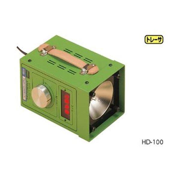 ストロボスコープ HD-100