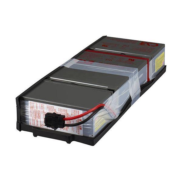 【送料無料】オムロン UPS交換用バッテリパックBU150R用 BUB150RA 1個