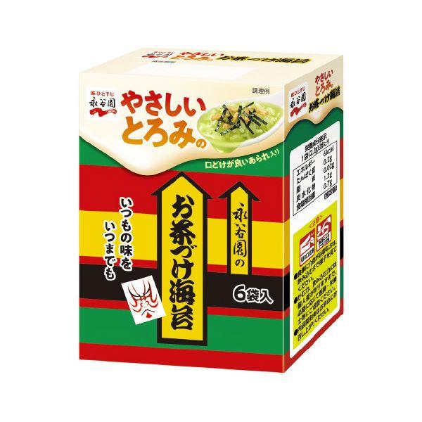(まとめ)やさしいとろみのお茶づけ海苔【×30セット】