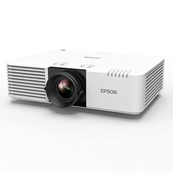 【送料無料】エプソン ビジネスプロジェクター/レーザー光源/6000lm/WXGA/3年または20000時間保証 EB-L610W