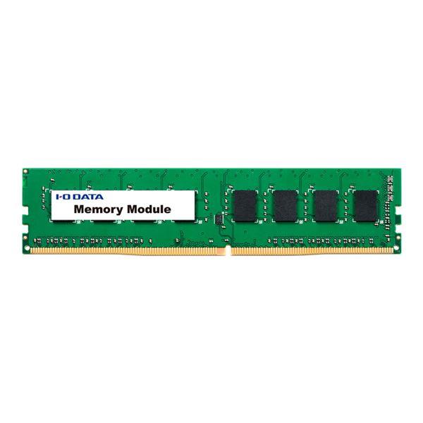 【予約販売品】 【送料無料】アイ・オー・データ機器 PC4-2666(DDR4-2666)対応デスクトップPC用メモリー 16GB DZ2666-16G, マックスシェアー maxshare beb6ca35