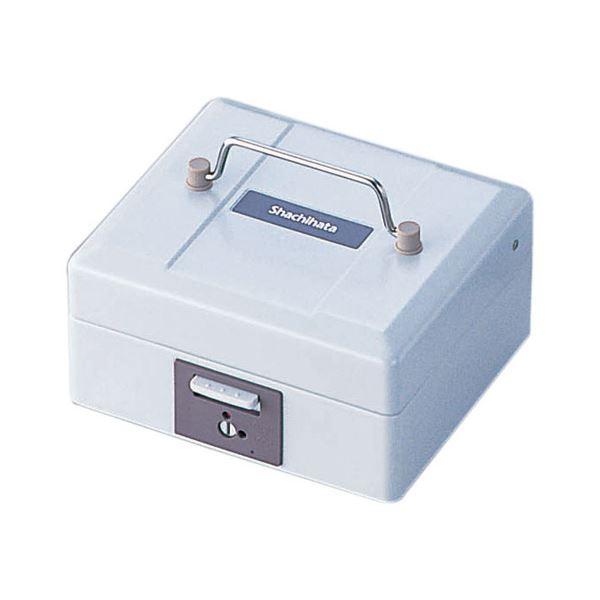 【送料無料】(まとめ) シヤチハタ スチール印箱 小型 IBS-01 1個 【×5セット】