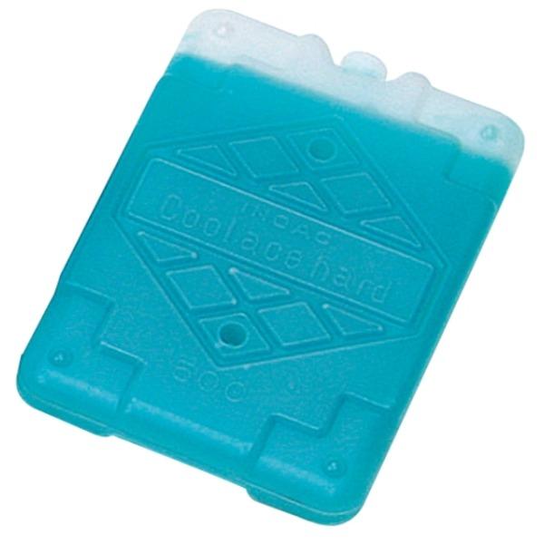 【送料無料】[90個入]イノアック 蓄冷剤 CAH-500-0 温度グレード0℃ 保冷剤【代引不可】