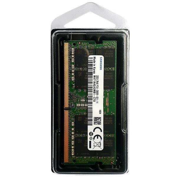 流行 【送料無料】アユート アユートセレクトメモリーサムスン純正モジュール搭載 260PIN SO-DIMMDDR4-2666/PC4-21300/Unbuffered non-ECC / 合計64GB(32GB 2枚セット) AU-2XM471A4G43MB1-CTD, vistar 91776dc4