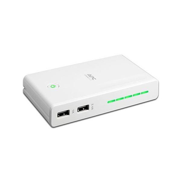 【送料無料】APC(シュナイダーエレクトリック)モバイル電源パック BGE50ML-JP用 M12USWH-JP 1個