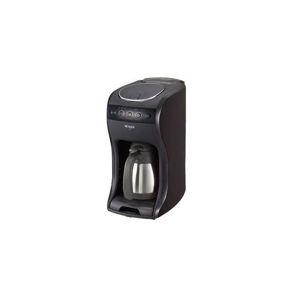 タイガー コーヒーメーカー 「カフェバリエ」 ローストブラウン ACT-B040-TS