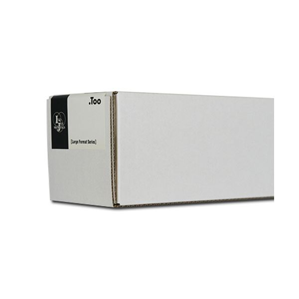 【送料無料】(まとめ)Too IJMLプルーフペーパー(上質紙) 610mm×50m IJR24-T10D 1本【×2セット】