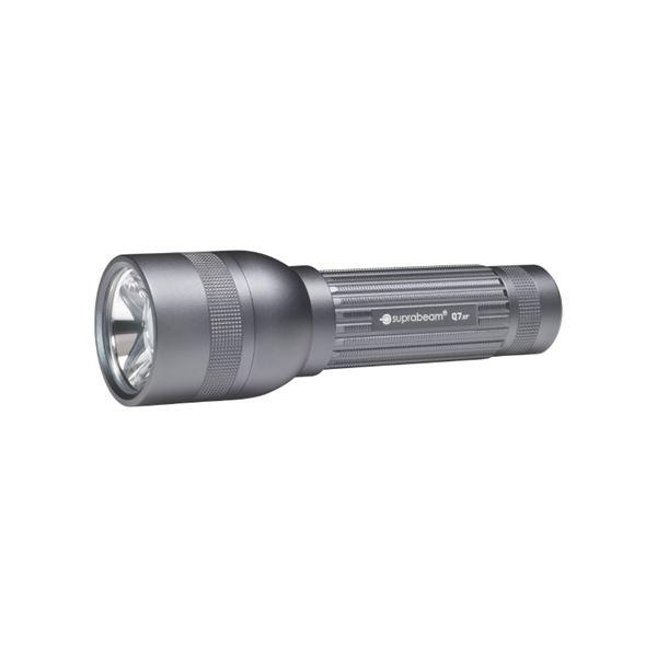【送料無料】SUPRABEAM(スプラビーム) 507.6143 Q7XR 充電式LEDライト