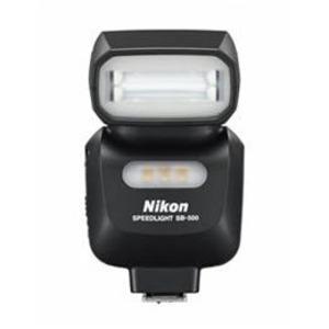 Nikon スピードライト SB-500