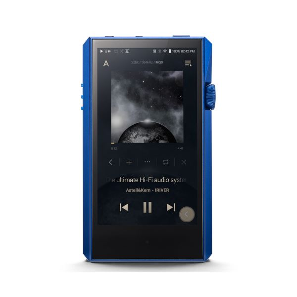 【送料無料】アイリバー Astell&Kern A&ultima SP1000M LapisBlue
