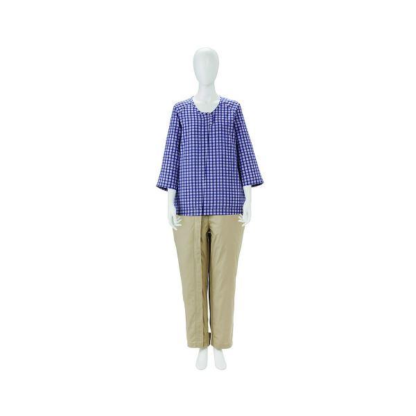 送料無料 ファッション通販 フドーねまき7型スリーシーズンLL紺 おすすめ