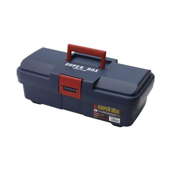 【送料無料】(まとめ)リングスター ブルー【×30セット】 SR-385 スーパーボックス