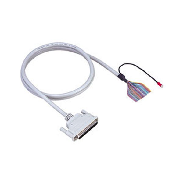 【送料無料】(まとめ)コンテック 37ピンD-SUBコネクタ用片側コネクタ付シールドケーブル PCA37PS-1.5P 1個【×3セット】